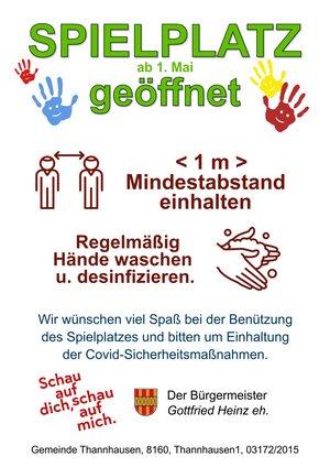 Veranstaltungen - Gemeinde Thannhausen